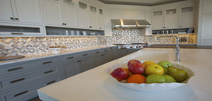 Kitchen Cabinets Trends